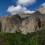 Overview of El Chorro